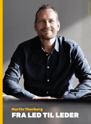 Martin Thorborgs bog om ledelse